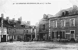 Le Louroux Béconnais : photos et cartes postales anciennes de le louroux b connais 49370 ~ Medecine-chirurgie-esthetiques.com Avis de Voitures