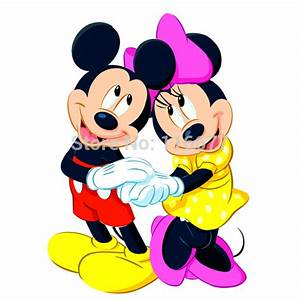 Micky Maus Und Minni Maus : free mickey mouse and minnie mouse love download free clip art free clip art on clipart library ~ Orissabook.com Haus und Dekorationen