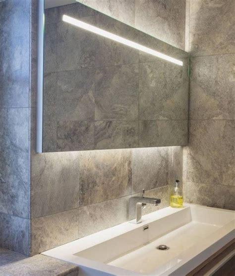 Large Illuminated Bathroom Mirror by 30 Best Collection Of Large Illuminated Mirrors