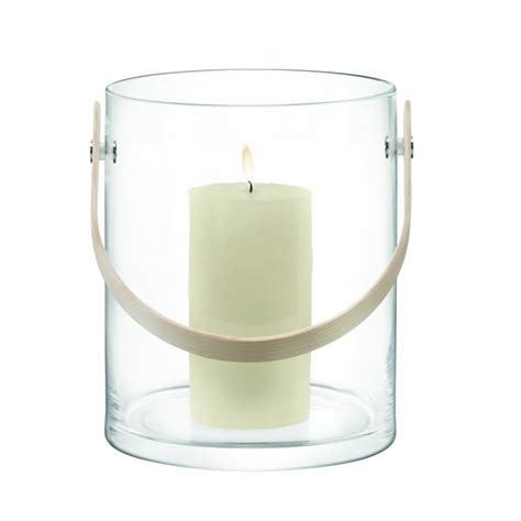 Ash Candle Container by Lsa Circle Container And Ash Handle From Black By Design