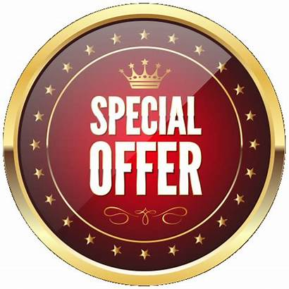 Offer Special Transparent Badge Clip Clipart Stickers