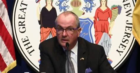 New Jersey governor takes aim at Covid restriction critics ...