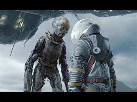 PROMETHEUS 2 May Be Coming - AMC Movie News - YouTube
