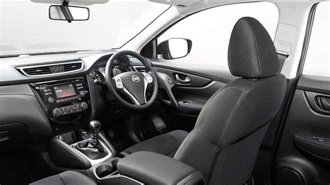 nissan qashqai  review carsguide