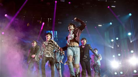 bts bbma  fake love  performance hd