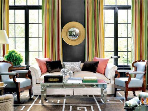 gradation interior design living room with color luxe interiors design