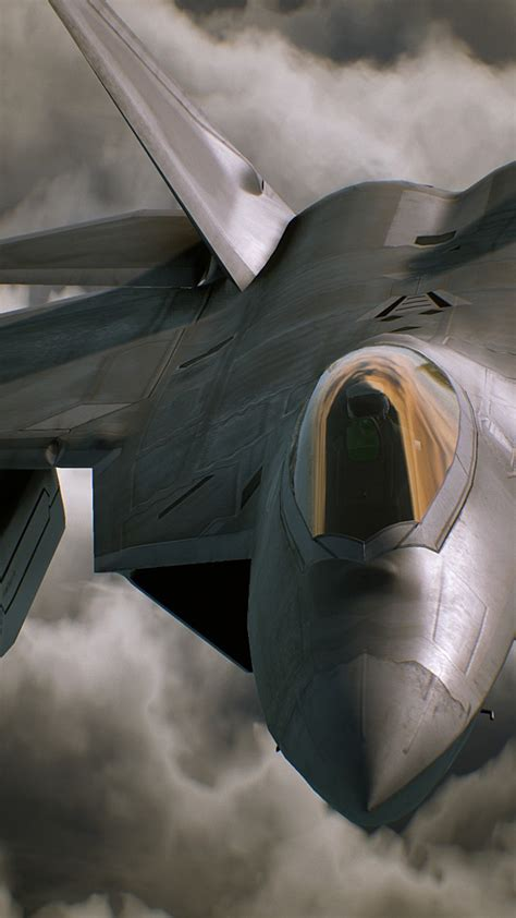 wallpaper ace combat  skies unknown  games pc ps