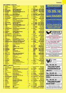 Poco Köln Ossendorf : termine troedelmaerkte 0516 by gemi verlags gmbh issuu ~ A.2002-acura-tl-radio.info Haus und Dekorationen