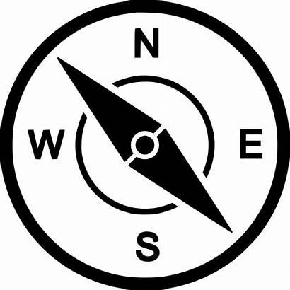 Compass Icon Navigation Svg Icons Gps Navigate