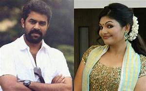 Malayalam actor Vijay Babu booked for assaulting Sandra ...