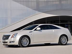 CADILLAC CTS Coupe specs & photos - 2011, 2012, 2013, 2014