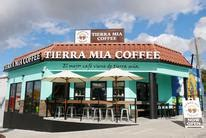 Customer always complaining about their. Tierra Mia Coffee Company