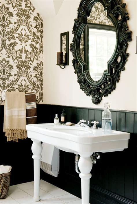 decoration chambre baroque salle de bains de style baroque décormag salles de