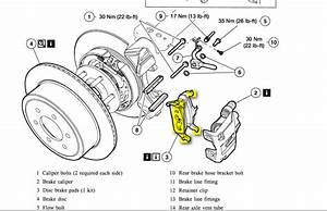 How To Do Front And Rear Brakes On My 07 F150 Stx 2wd 4 6