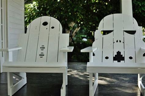 wars adirondack chair trooper and r2 d2 i m a