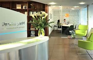 Best Creative Office Interior Design