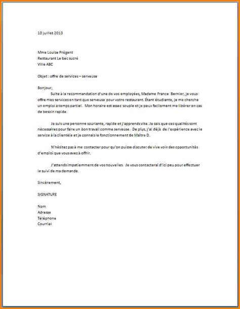 lettre de motivation cap cuisine greta 8 lettre de motivation cap 28 images 8 lettre de