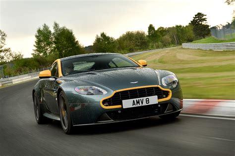 2018 Aston Martin V8 Vantage Gt First Drive Photo Gallery