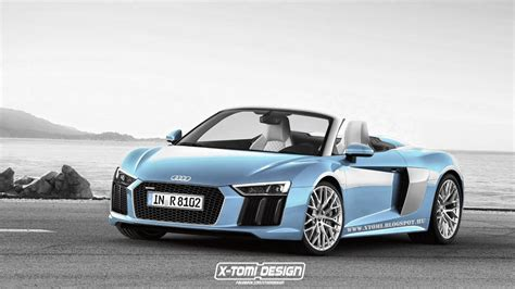 Permalink to 2015 Audi R8 Convertible