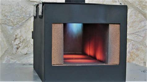 forge build dual burner   forging burners
