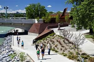 Poppy Plaza / The Marc Boutin Architectural Collaborative ...
