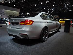 Cs Auto : 2018 detroit auto show bmw m3 cs looks sportier than ever ~ Gottalentnigeria.com Avis de Voitures