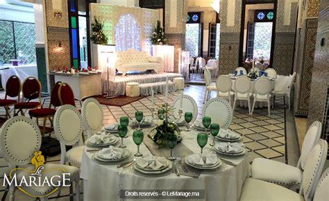 villa afrah chaab 224 casablanca sallesdemariage ma