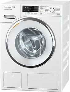 Miele Waschmaschine 9 Kg : miele waschmaschine wmh 122 wps vs elektro ~ Sanjose-hotels-ca.com Haus und Dekorationen
