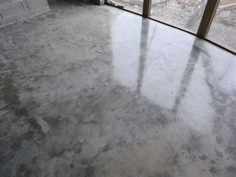 floating floor concrete polished concrete floor anglesey wales