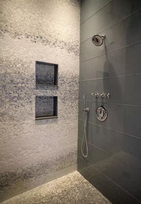 bright mosaic tile designs modern bathroom design trends