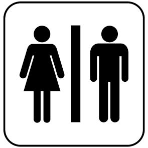 pictogramme toilette homme femme stickers pictogrammes wc ultra r 233 sistant 224 petits prix lettres adh 233 sives 26