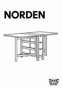 Table à Rabat Ikea : norden terje table et 4 chaises blanc ikea france ikeapedia ~ Teatrodelosmanantiales.com Idées de Décoration