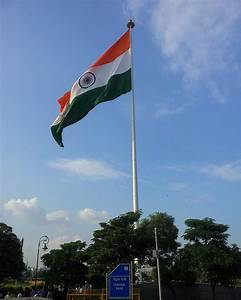 Flag of India at Central Park, Connaught Place - Wikipedia