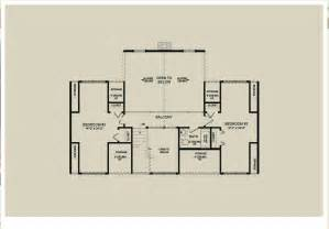 home ideas one story log house plans