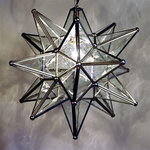 Moravian star pendant light fixture baby exit