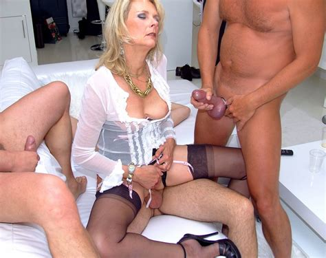 Gangbang Milf Adult Pictures Luscious Hentai And Erotica