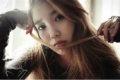 Iu Kpop Desktop 아이유 Korean Wallpapers Iphone