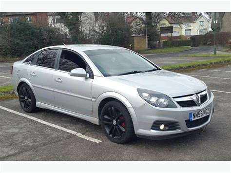 vauxhall vectra sri vauxhall vectra 1 9 cdti sri 120 bhp 6 speed facelift