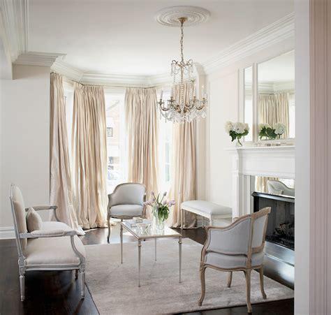 dining room curtain ideas living room transitional