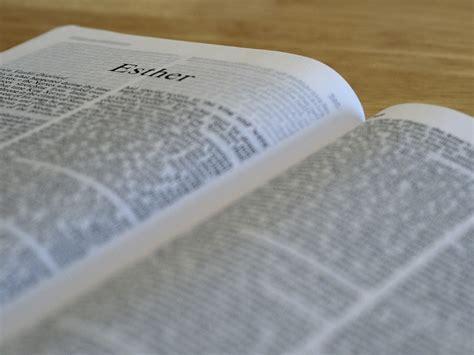het bijbelboek esther deel  esther  amen