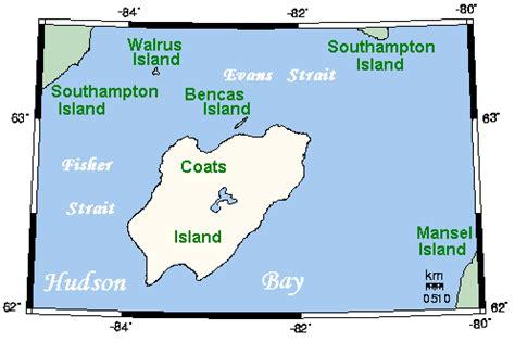 coats island wikipedia