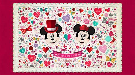 Walt Disney World Valentine Day