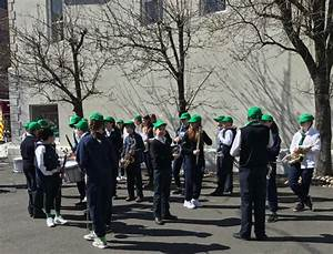 Somerville St. Patrick's Day Parade Blessed with Perfect ...
