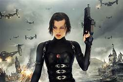 My Favorite Female Action Heroes | amycaudill net