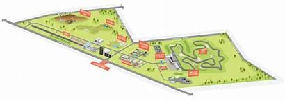 Bend Motorsport Park Map Indaily Facility Website