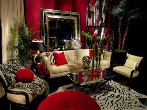 African Living Room Designs : African Safari Living Room Ideas