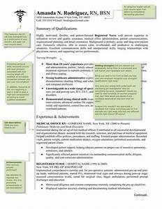 nursing resume template resume writing pinterest med With professional nursing resume writers