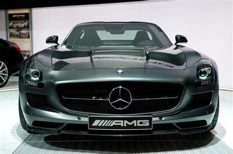 Mercedes Benz Amg Gt 17 Cool Car Wallpaper