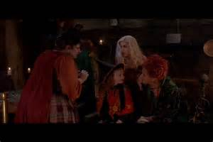 Halloween Hocus Pocus Movie