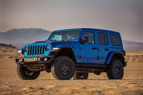 Home new car reviews 2021 jeep wrangler 392. 2021 Gladiator 392 V8 / 2021 Jeep Wrangler Rubicon 392 is ...